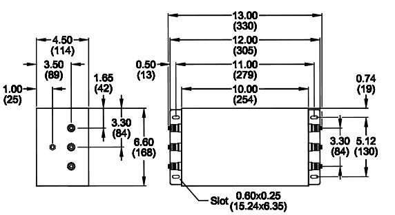 Inverter Emi Filters Rp330 Series