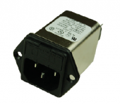 RP184-IEC Inlet Filters