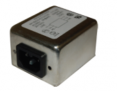 RP182CD-IEC Inlet Filters