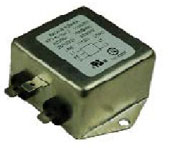 RP105-Single Phase EMI Filters