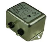 RP115-Single Phase EMI Filters