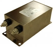 RP125-Single Phase EMI Filters