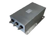 RP357-Three Phase EMI Filters - Delta