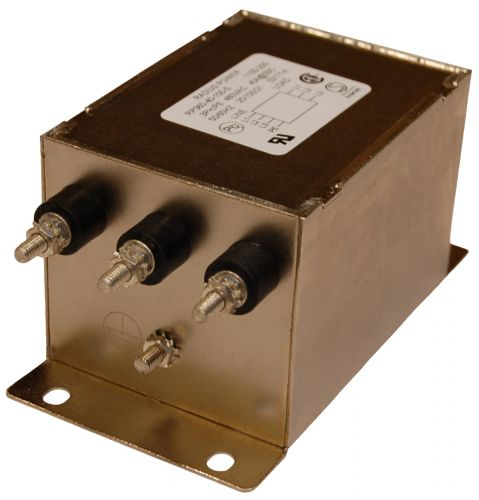 RP360 SERIES-Three Phase EMI Filters - Delta