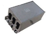 RP370-Three Phase EMI Filters - Delta