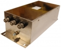 RP380 SERIES-Three Phase EMI Filters - Delta