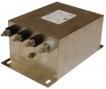 RP400 SERIES-Three Phase EMI Filters - Wye