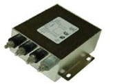 RP405 SERIES-Three Phase EMI Filters - Wye