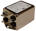 RP410-Three Phase EMI Filters - Wye
