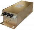 RP420 SERIES-Three Phase EMI Filters - Wye
