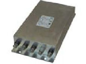 RPC1197-30-Three Phase EMI Filters - Wye